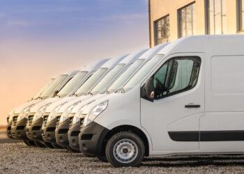 Transport Vans antimicrobial coating