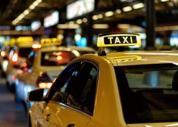 taxi antimicrobial coating