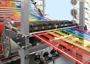 Textile antimicrobial application