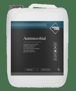 Nordic Chem Antimicrobial Coating